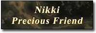 Nameplate for Pet Cremation Urns, Brown Marble